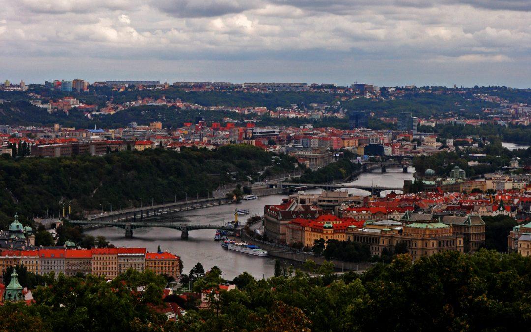 Prague Adventures