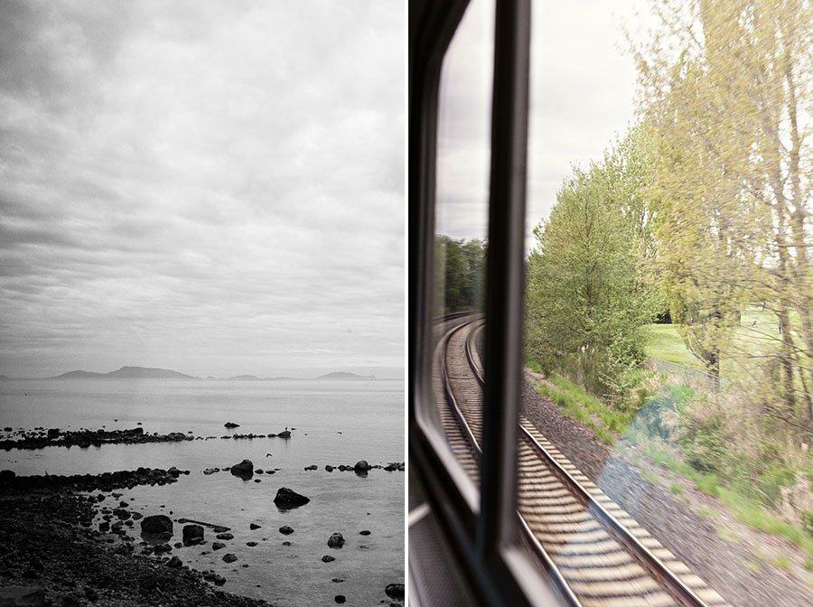 Amtrak Cascades Seattle Vancouver