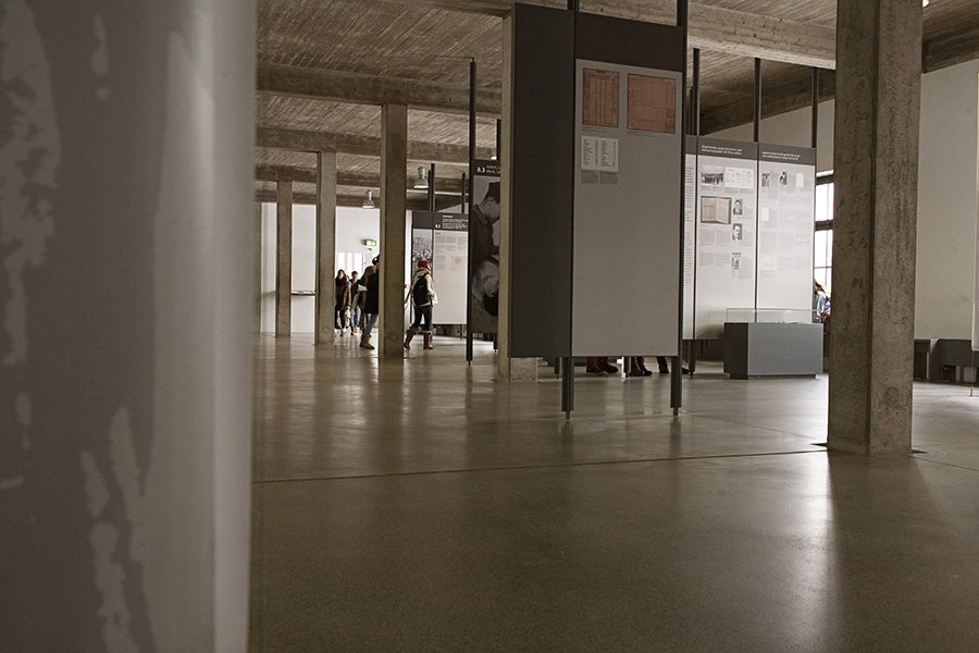 Concentration Camp Munich