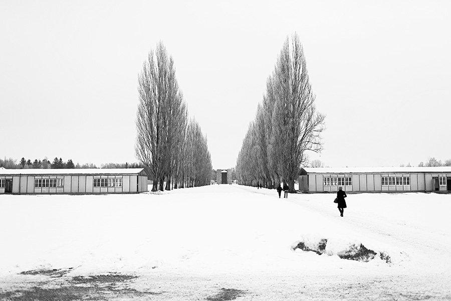Dachau Camp Museum