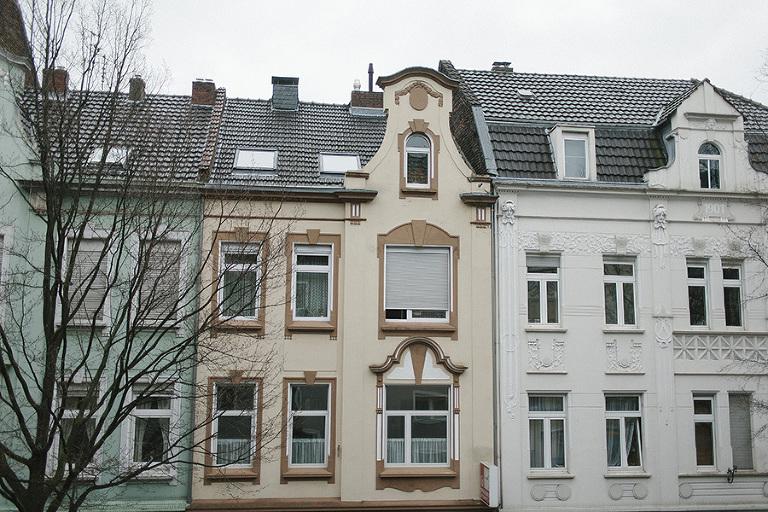 Bonn street view