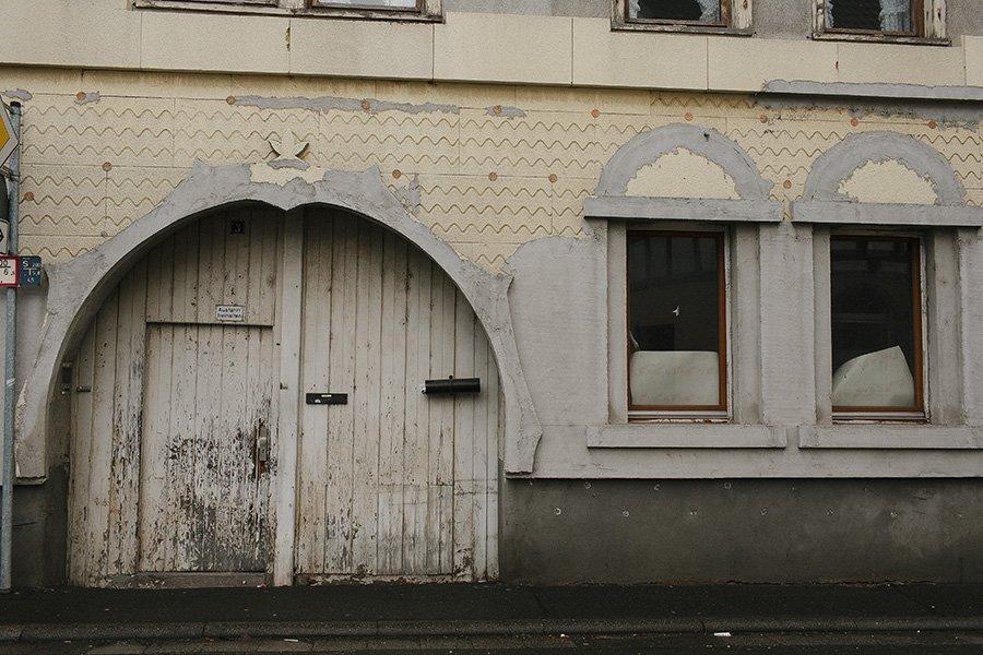 Germany doors