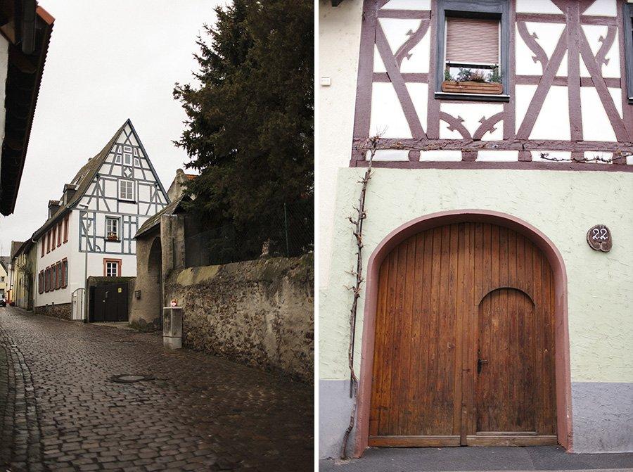 Mittelheim Wine Village