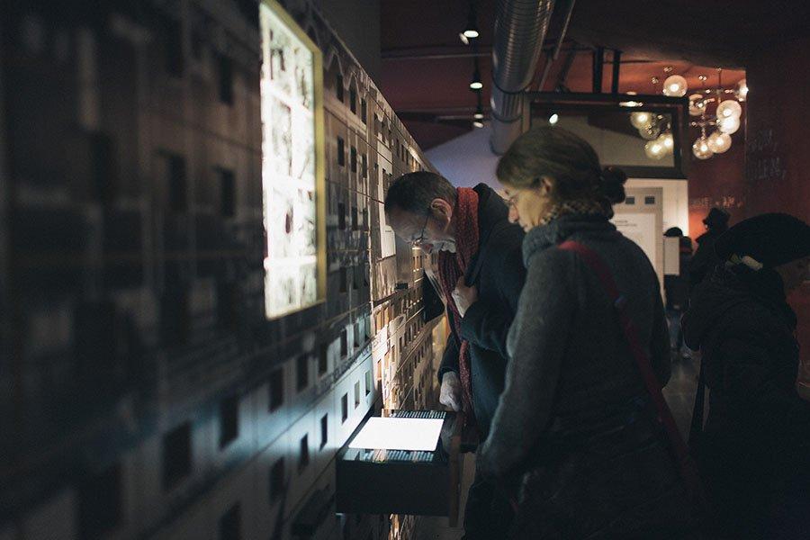 Interactive Museum Berlin