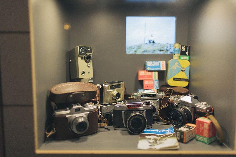 East German Museum Berlin