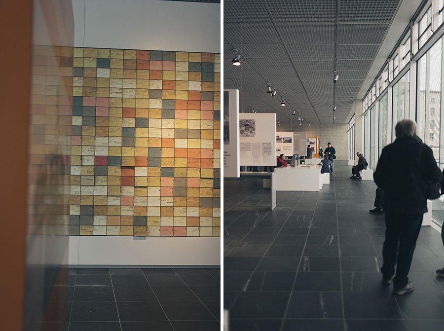 Berlin Topography of Terror Museum