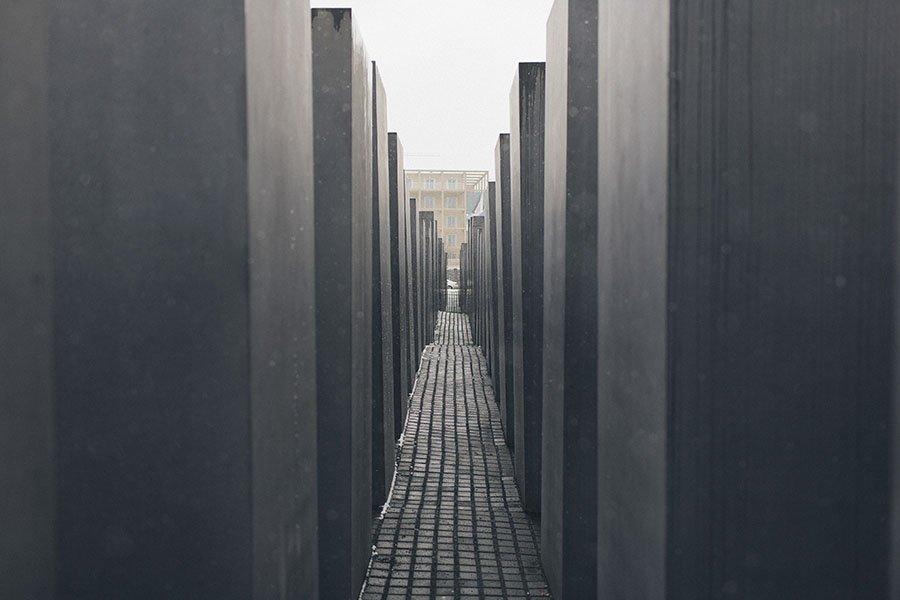 Jewish Memorial Berlin