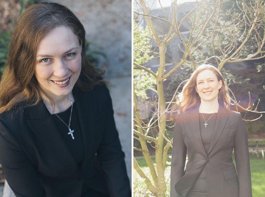 Katja Seattle Portraits