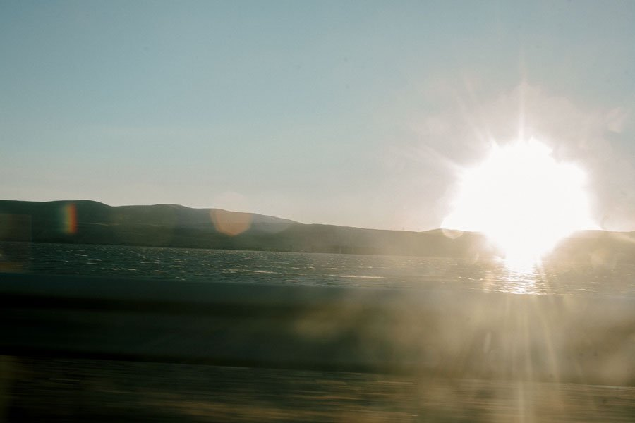 Columbia River Photography