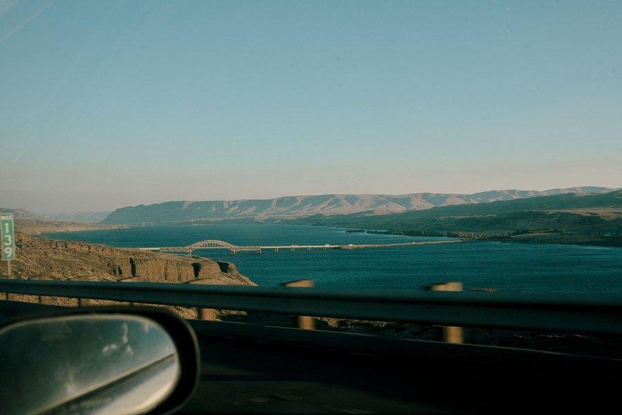Columbia River Vantage