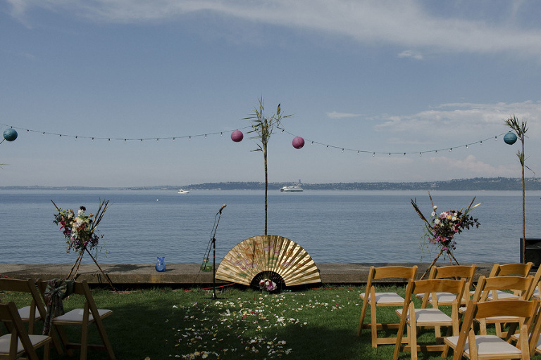 Vashon Island Wedding Photography
