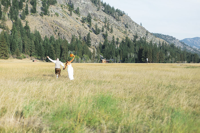 Methow Valley Weddings