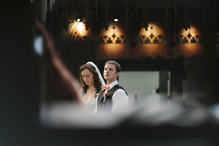 Rockefeller Chapel Wedding Photography