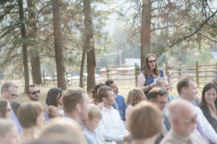 Methow Valley Wedding Photography