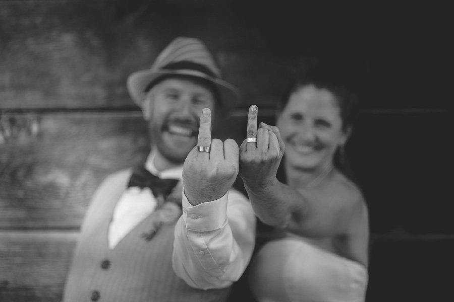Mazama Ranch House Wedding Photography