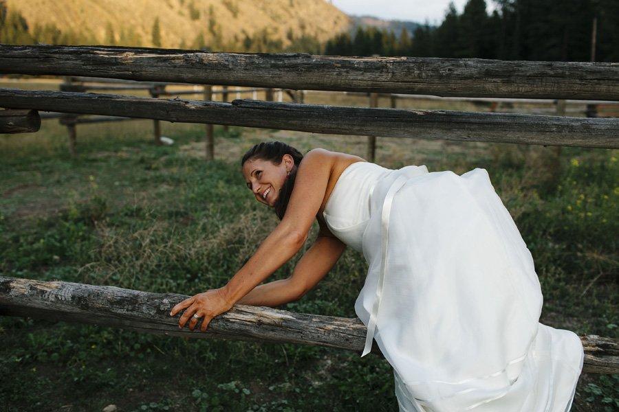 Okanogan Wedding Photography