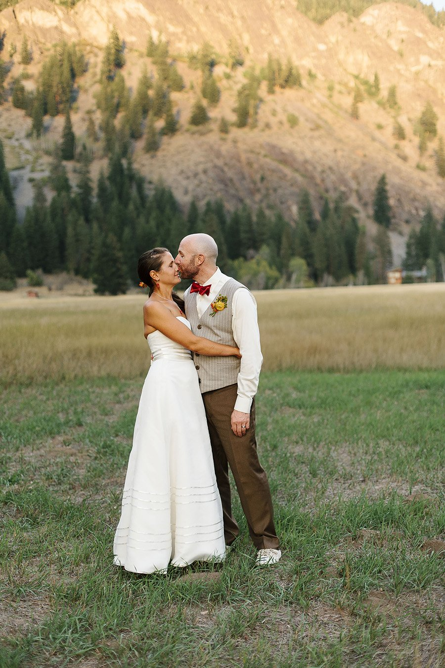 Okanogan Wedding Photography