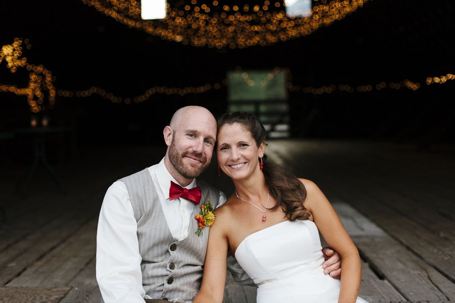 Country Barn Wedding Photography