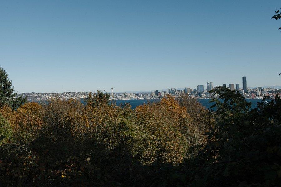 Seattle Alki