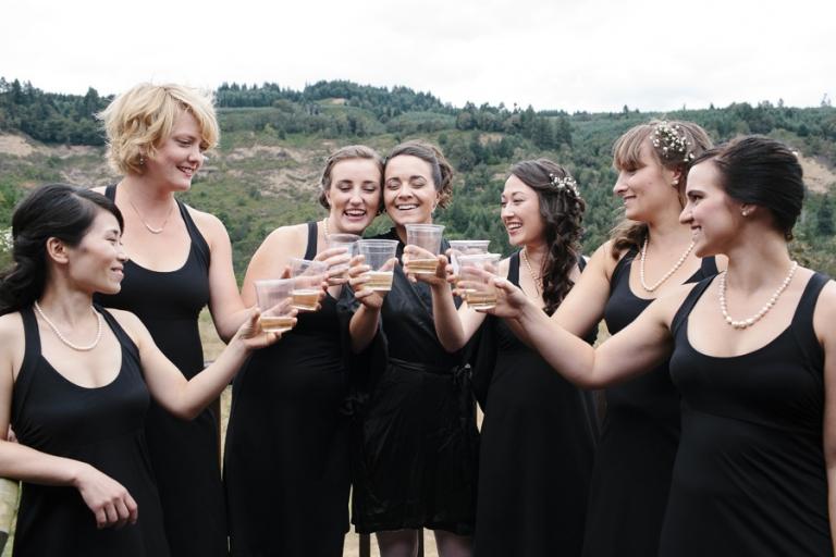 Big K Ranch Wedding // Emily Wenzel Photography