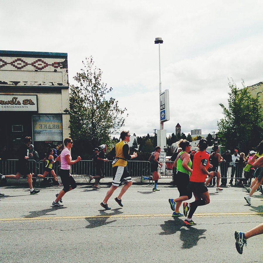 Bloomsday 2014
