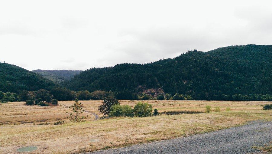 Big K Guest Ranch Elkton Oregon // Emily Wenzel Photography