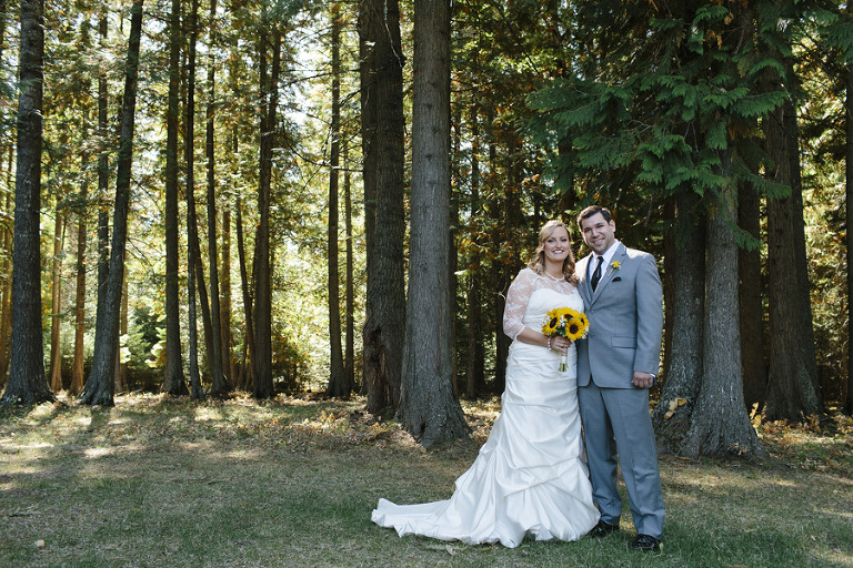 Camden Ranch Wedding // Emily Wenzel Photography