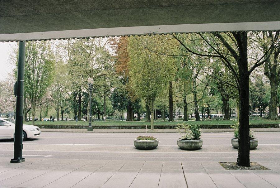 Portland Film Photography // Emily Wenzel Photography