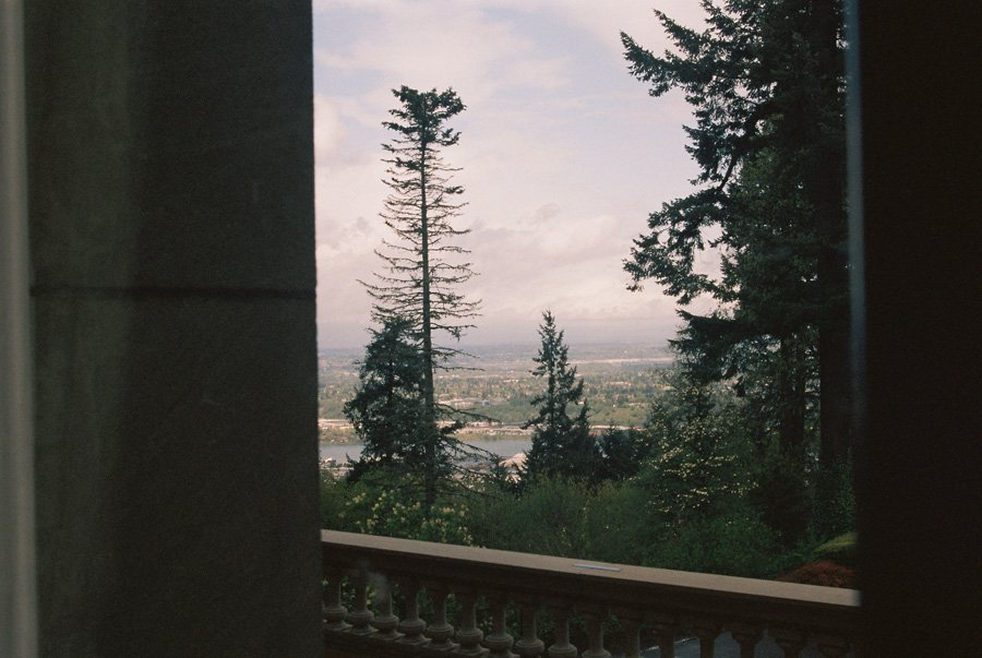 Portland Film Photography // Emily Wenzel Photography