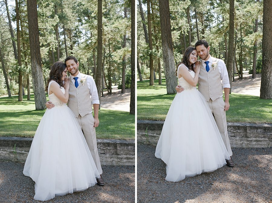 Commellini Estate Wedding // Emily Wenzel Photography