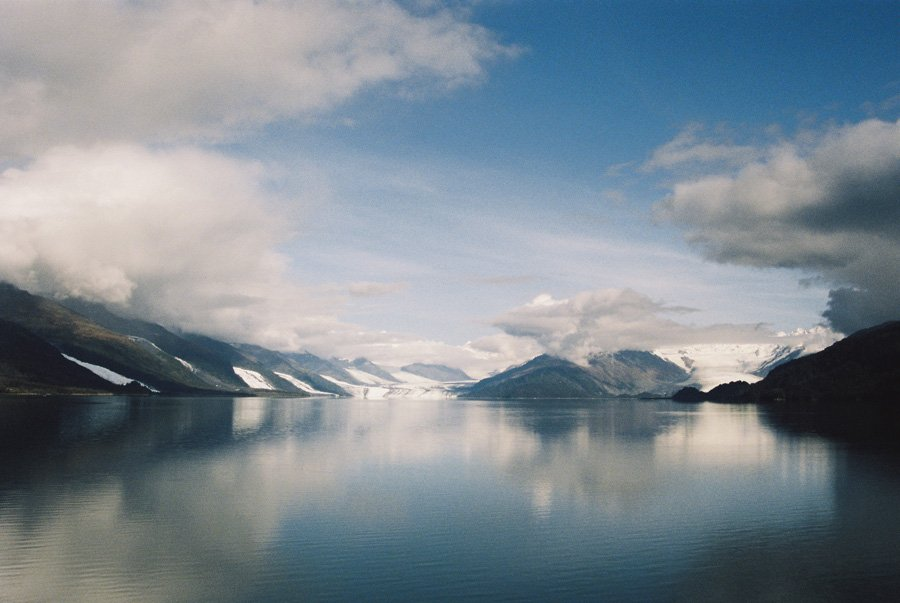 Alaska on Film // Emily Wenzel Photography