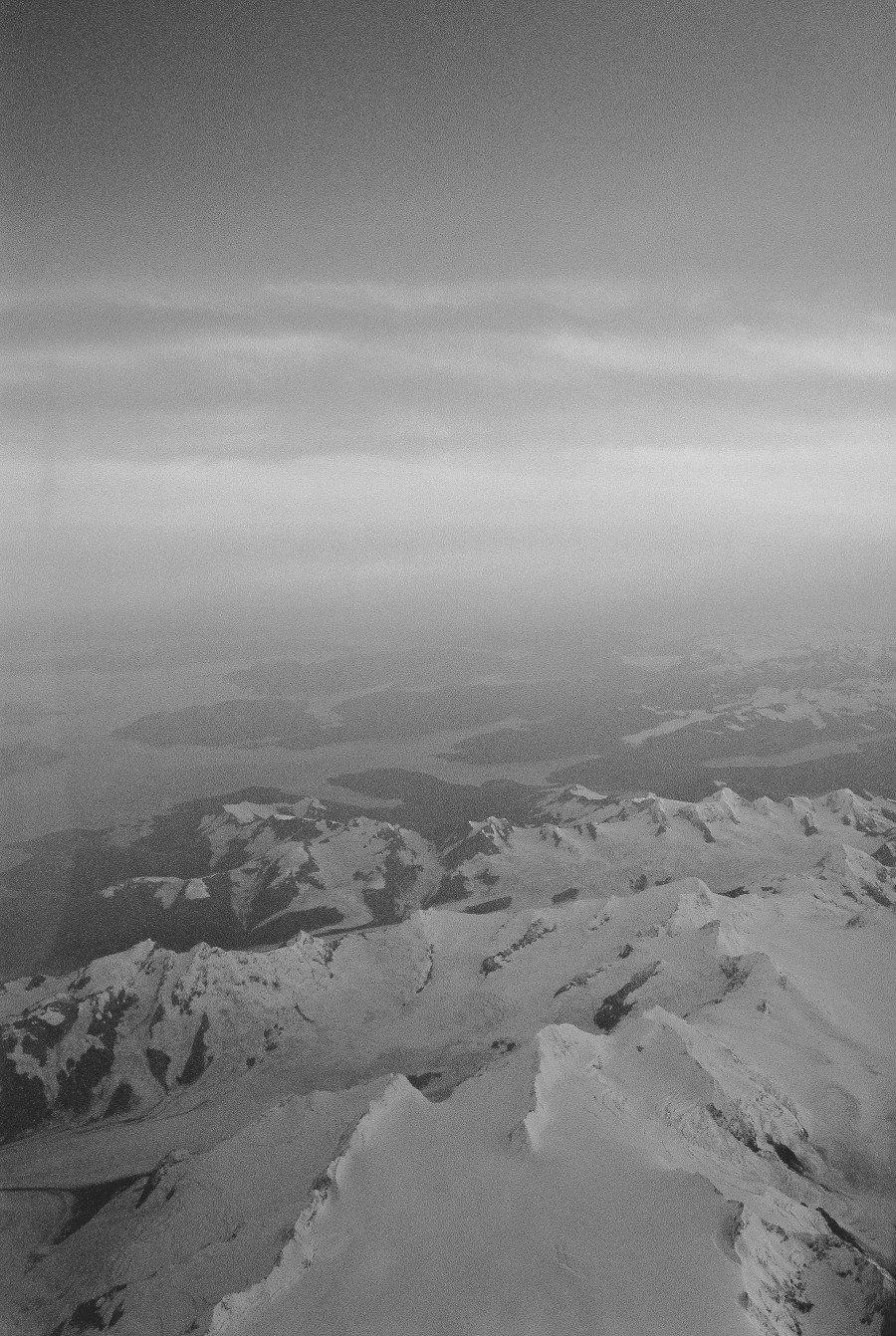Alaska on Film // Emily Wenzel Photography