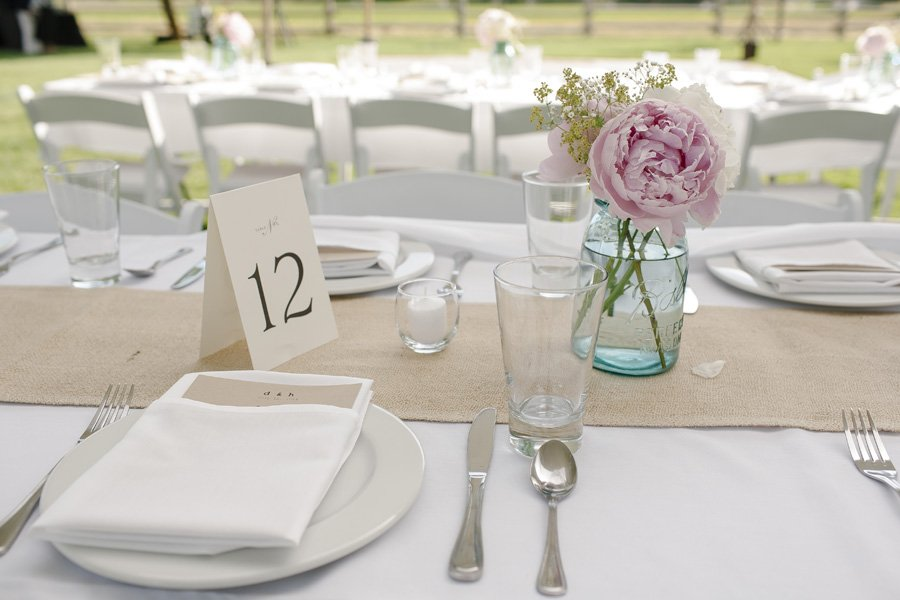 Spring Creek Ranch Wedding // Emily Wenzel Photography