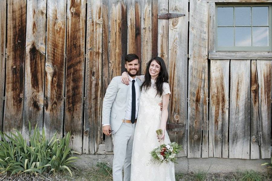Winthrop Wedding // Emily Wenzel Photography