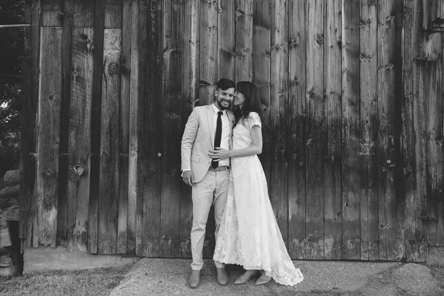North Cascades Wedding // Emily Wenzel Photography