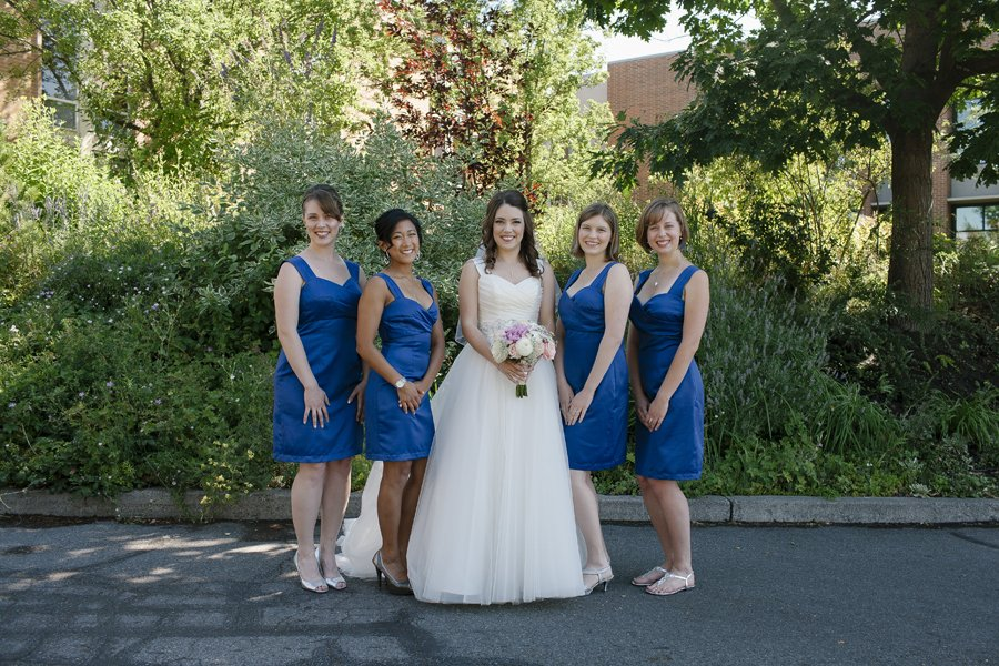 Gonzaga University Wedding // Emily Wenzel Photography