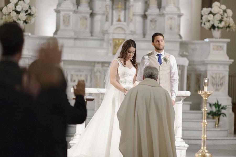 St Aloysius Wedding // Emily Wenzel Photography