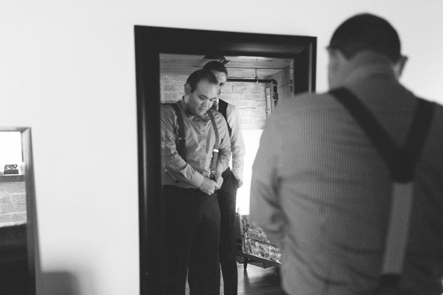 Within Sodo Wedding // Emily Wenzel Photography