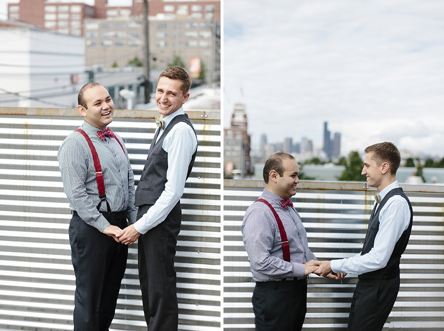 Within Sodo Wedding // Emily Wenzel Photography