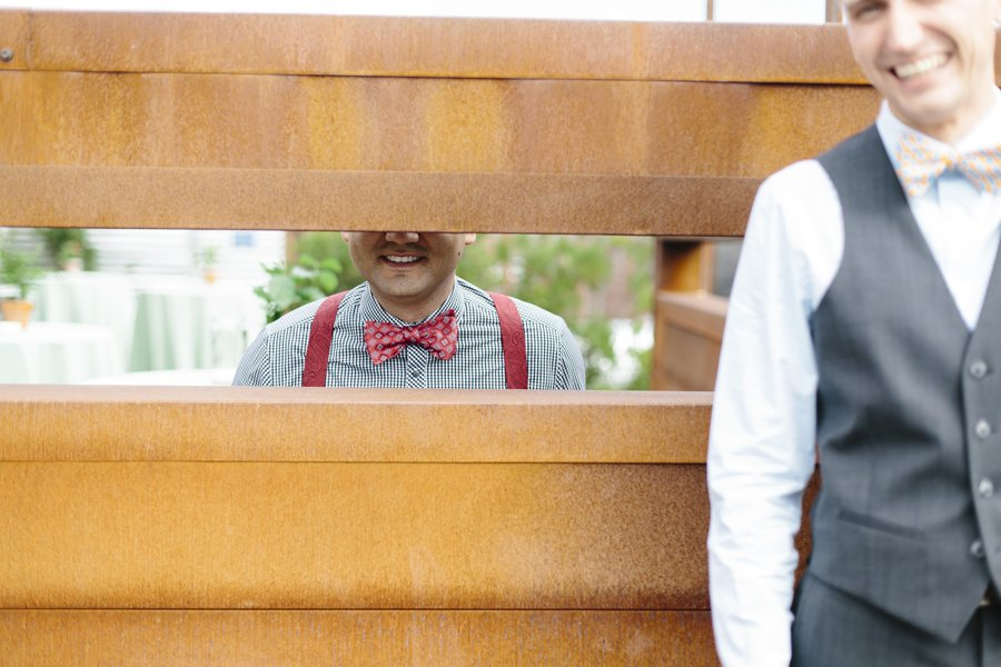 Seattle Wedding Photographer // Emily Wenzel Photography