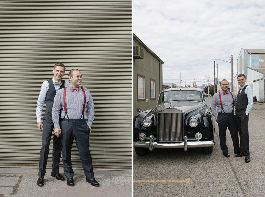 Seattle Wedding Photographer // Emily Wenzel Photography