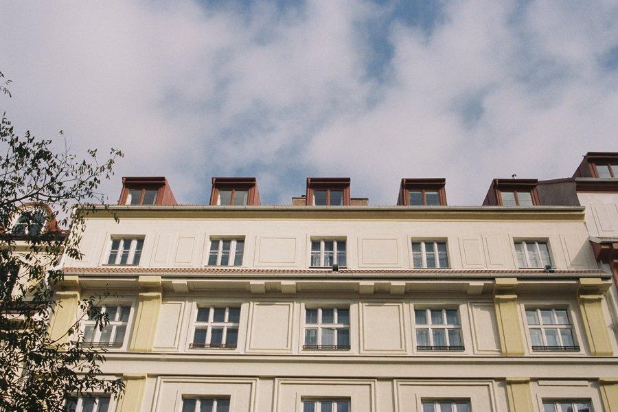 Olomouc, Czech Republic // Emily Wenzel Photography