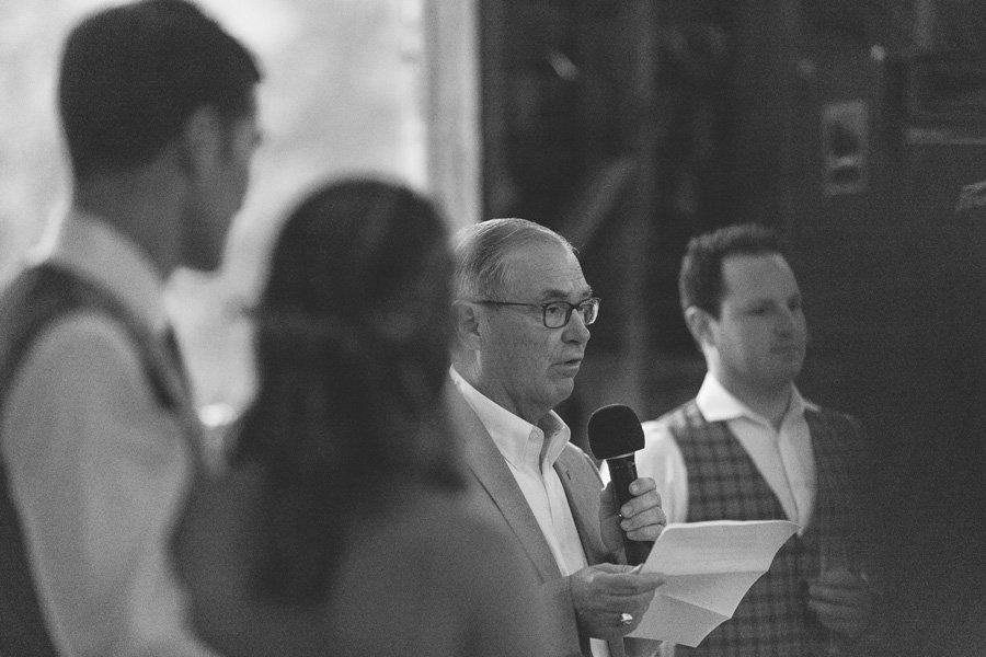 Barn Wedding // Emily Wenzel Photography