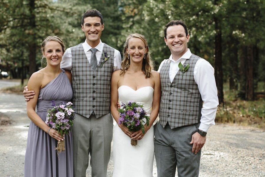 Methow Valley Wedding // Emily Wenzel Photography