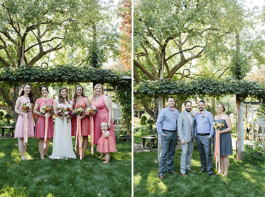 Southern Wedding Photographer // Emily Wenzel Photography