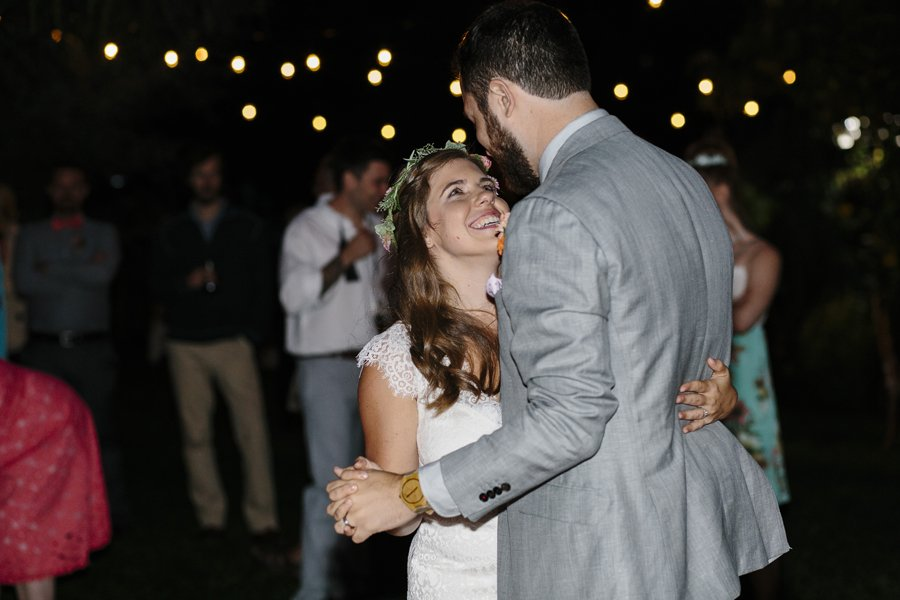 Wedding Dance Party // Emily Wenzel Photography