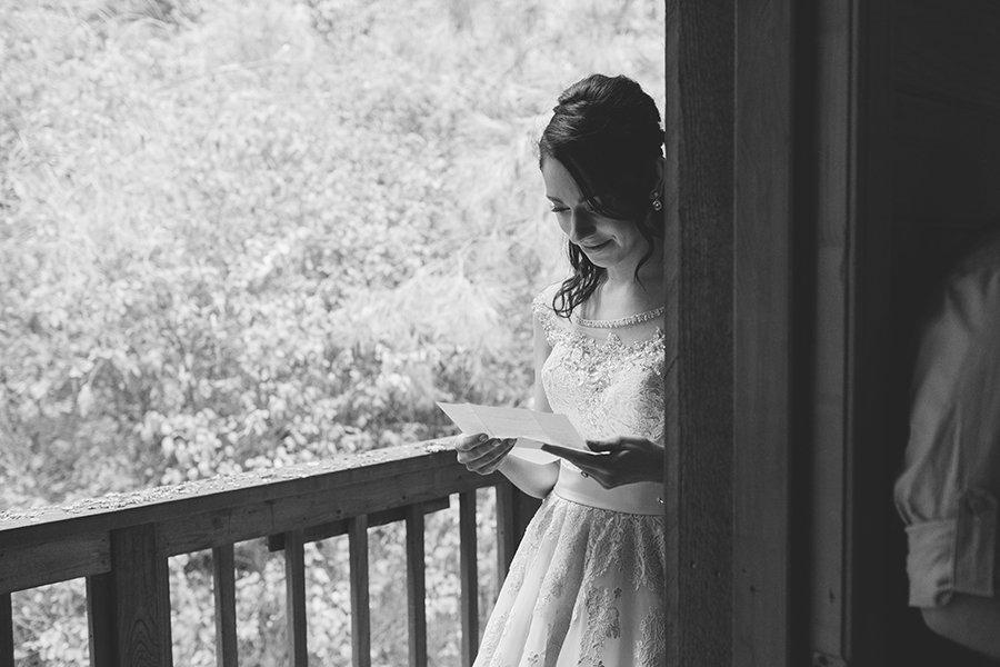 Lake Coeur d'Alene Wedding // Emily Wenzel Photography