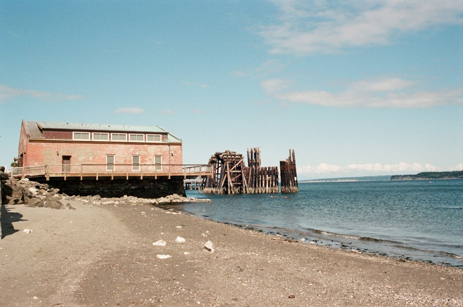 Port Townsend // Emily Wenzel Photography