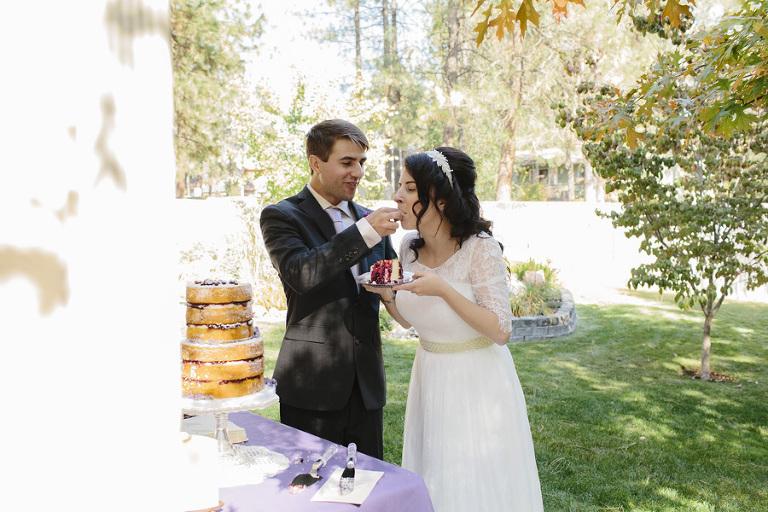 Small Wedding Photographer // Emily Wenzel Photography