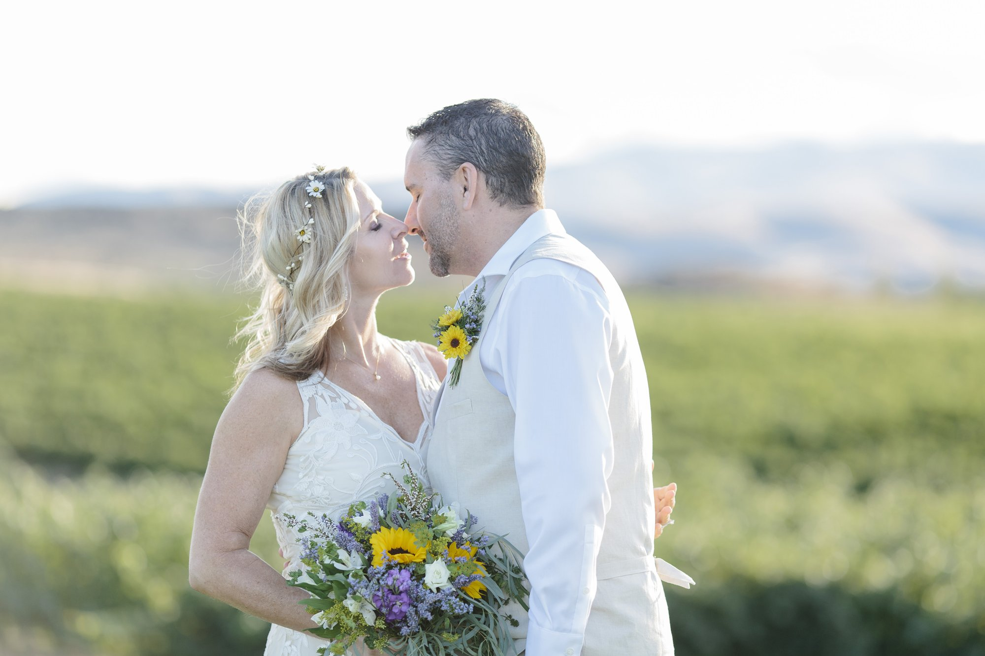 How to Elope in Washington State